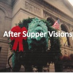 #2 (2012) Art Institute LionHappy Holidays