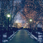 #1 (2013) Lighted WalkwayMay Christmas Light Up Your Heart