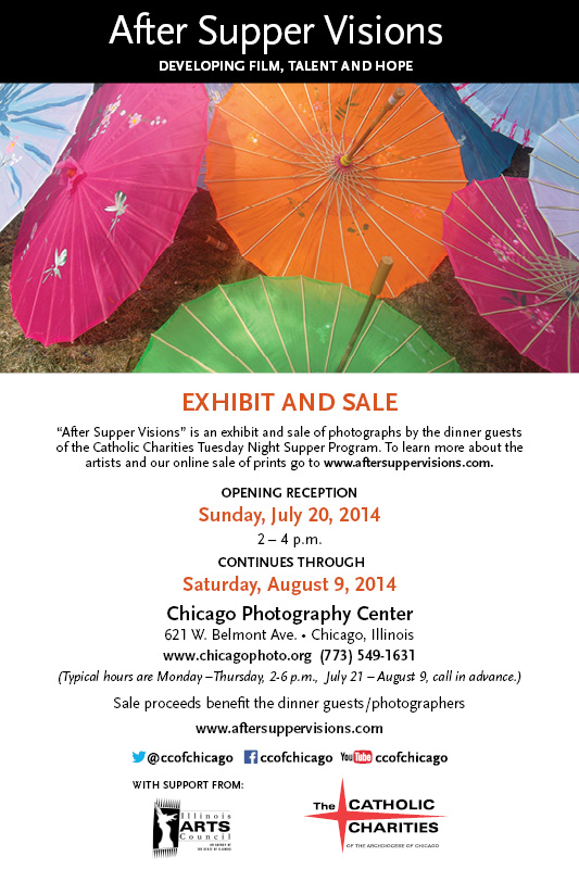 ASV Exhibit Belmont Summer 2014