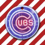 #11 Cubs Neon