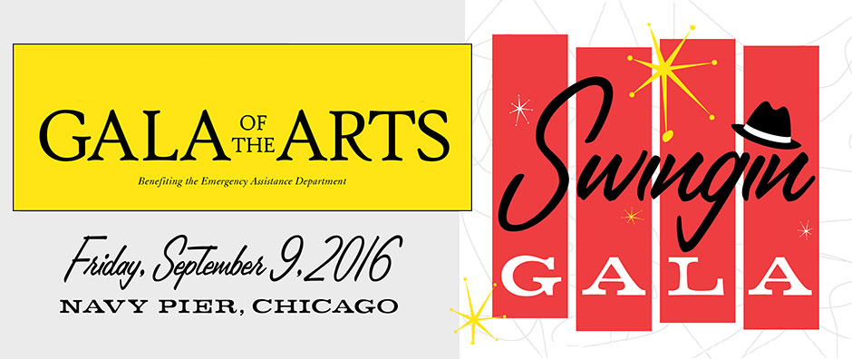 2016 Gala of the Arts