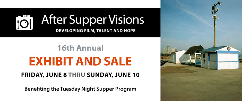 2018 After Supper Visions Event